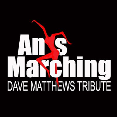 ANTS MARCHING Logo