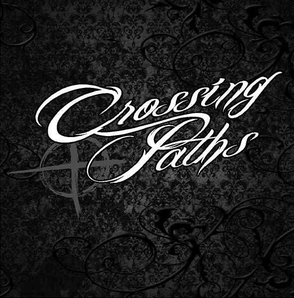 CROSSING PATHS Logo