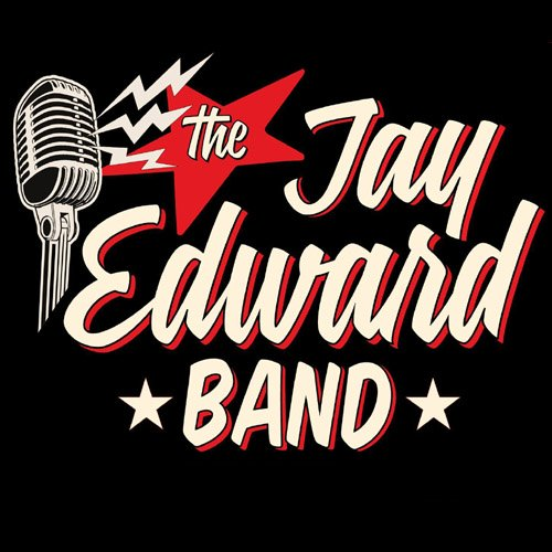 JAY EDWARD BAND Logo