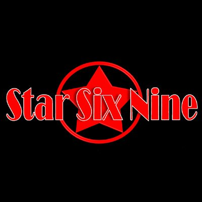 STAR SIX NINE Logo