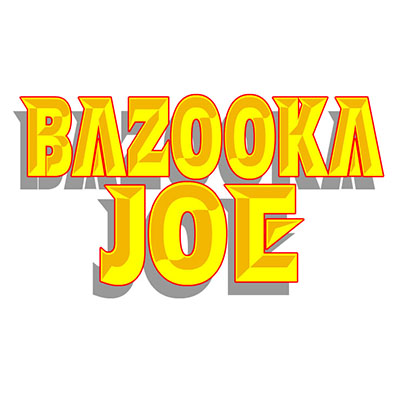 BAZOOKA JOE Logo